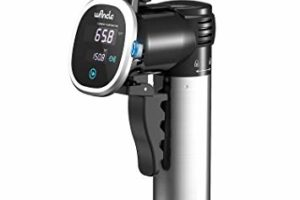 Immersion Circulator by Wancle Sous Vide Review