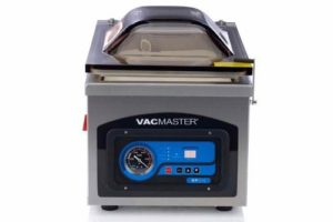 Ary VacMaster VP215 Chamber Vacuum Sealer Review