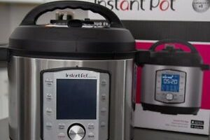 Instant Pot Duo Evo Review