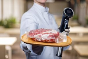4 Reasons Why Sous Vide Immersion Circulators Are Better Than Water Ovens