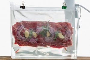 Top 5 Sous Vide Containers